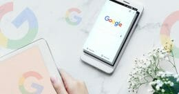 Mobile-first indexácia Google
