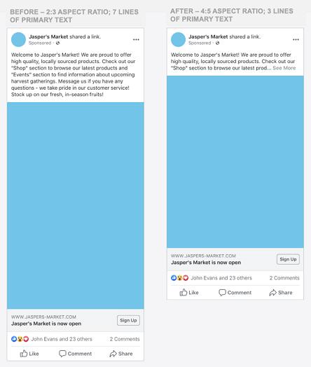 Facebook zmena formátu obrázkov - 14
