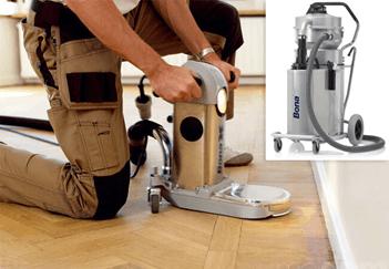 I Cubed spol. s.r.o. – Renovácia drevených podláh - 1