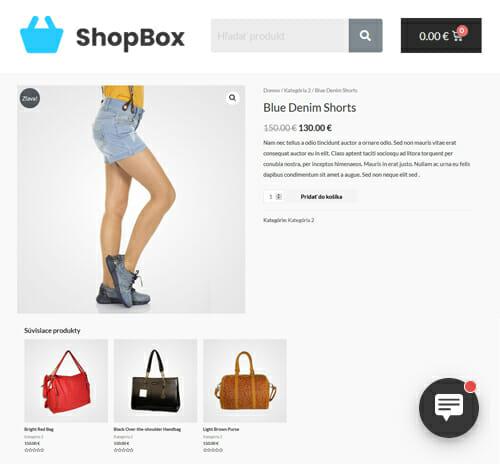 Aké výhody vám ponúka náš eshop Shopbox? - 3