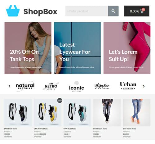 Aké výhody vám ponúka náš eshop Shopbox? - 12