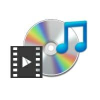 hudobné CD
