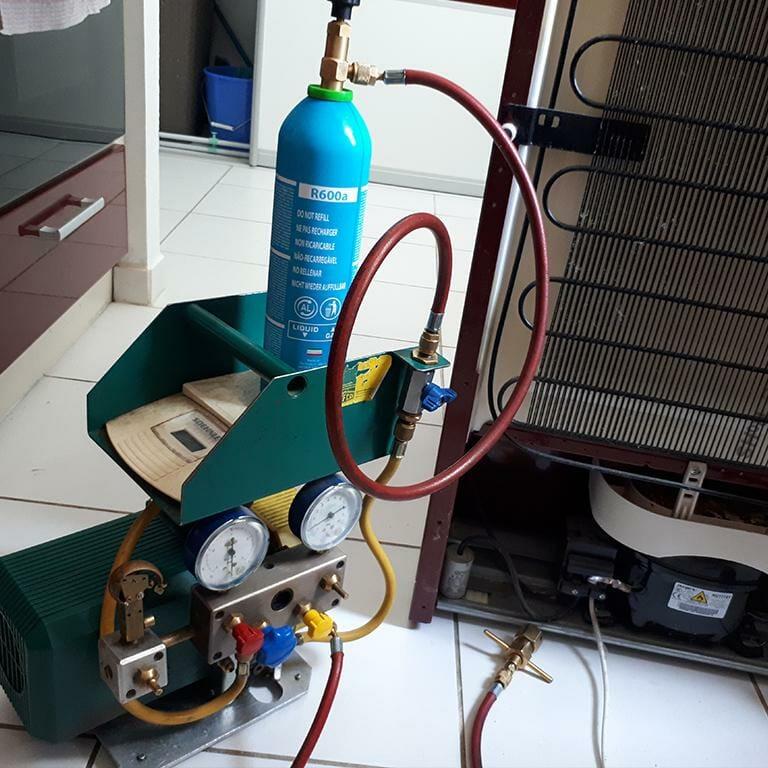 oprava chladničiek