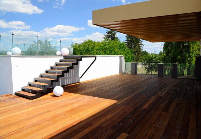 renovácia drevených podláh
