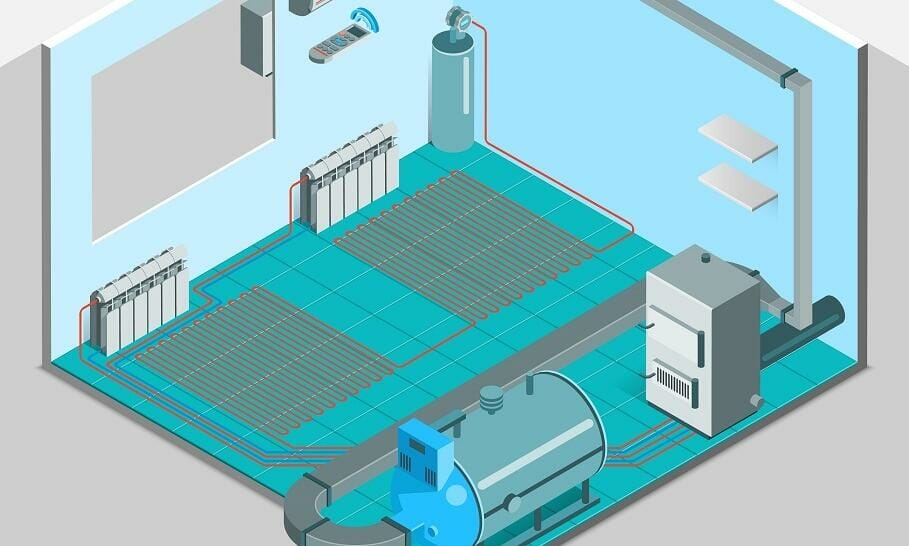 Moderné podlahové vykurovanie jednoducho musíte mať aj vy - 2