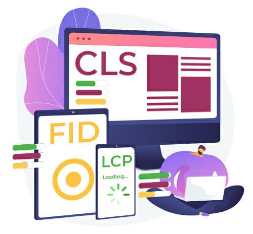Čo je to CLS - Cumulative Layout Shift a prečo je potrebné ho zohľadniť? - 2